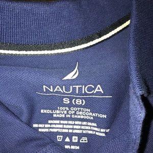 Nautica Shirts & Tops - Nautica Kids boys size 8